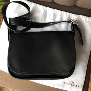 Coach Legacy Leather Bag